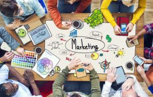 Marketing - Your lead machine