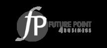 Future point logo