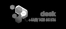 Rich desk logo